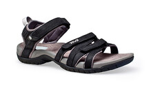 Teva Tirra Leather Women's black
